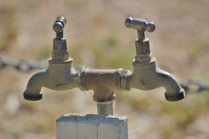 Watering Spouts